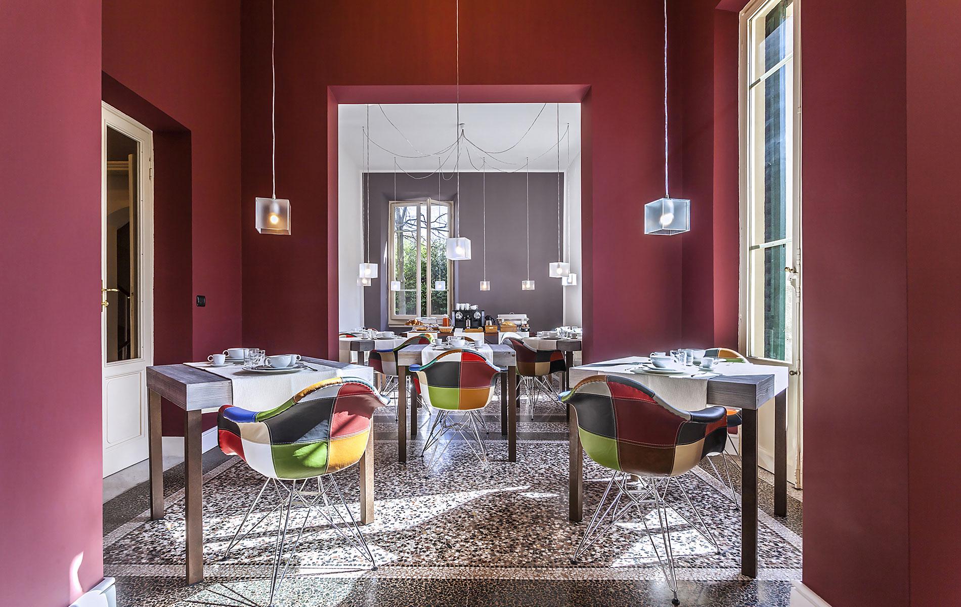 Hotel astro mediceo a 3 stars design hotel in florence for Designhotel florenz